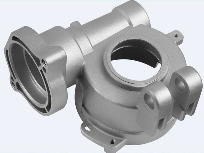 China Aluminum Die Casting Industry Report 2019-2022 - Development Trend, Market Demand & More
