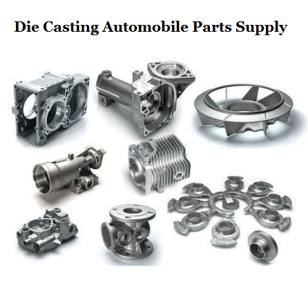 Difficulty and Strategy of Die Casting Manufacturers in Automobile Parts Supply Under COVID-19 | Diecasting-mould