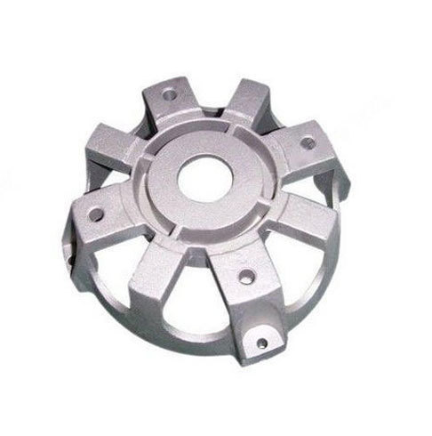 Quality Of Electrodeposition On Zinc Die Castings | Diecasting-Mould