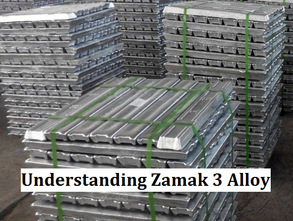 Understanding Zamak 3 Alloy - Zamak 3 Chemical Composition, Properties and Uses in Die Casting