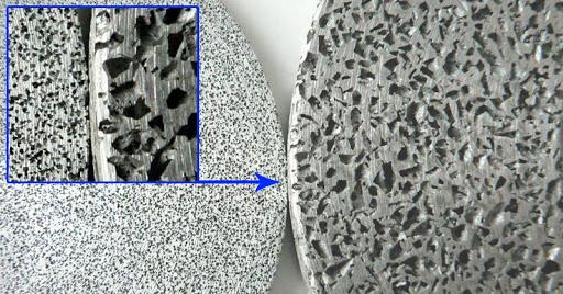 Porosity In Aluminum Alloy Die Castings - What Causes Porosity In Aluminum Casting And How To Reduce Them?