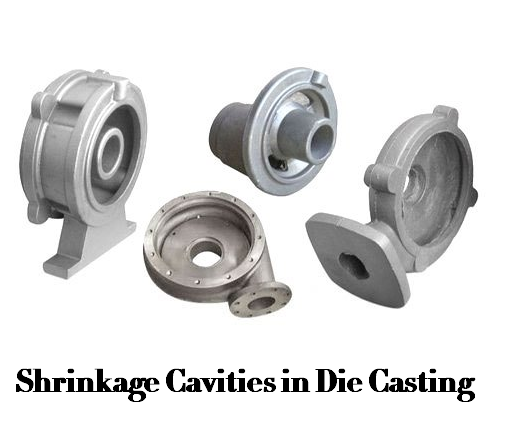 Causes and Solutions of Shrinkage Cavities in Aluminum Die Casting - What is Shrinkage Cavity | Diecasting-mould