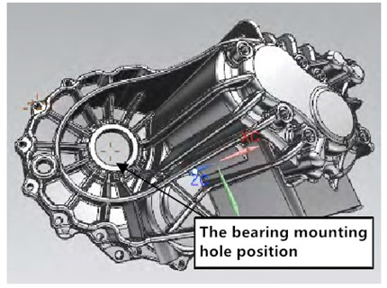 Analysis Of Porosity Defects In Die Casting Shells | Diecasting-Mould