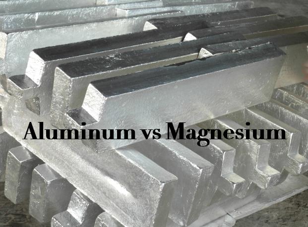 Aluminum Die Casting vs Magnesium Die Casting - Is Magnesium Better Than Aluminum?