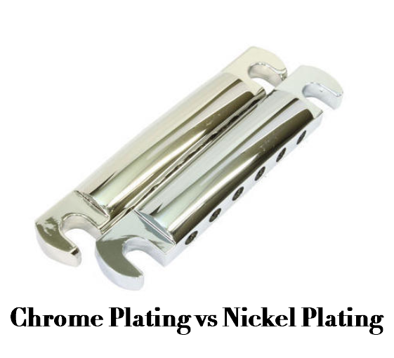 Chrome Plating vs Nickel Plating - What's the Difference Between Chrome Plating and Nickel Plating